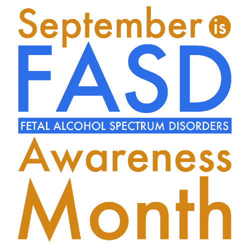 2017 FASD Awareness Month